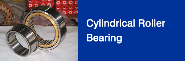 Home-Cylindrical-roller-bearing