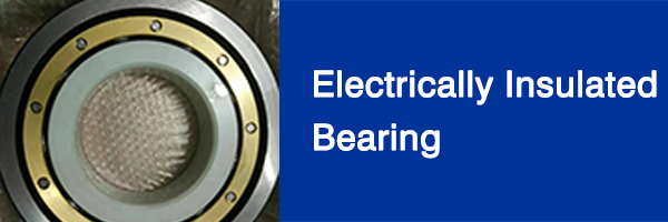 Home-Electrically-Insulated-Bearing