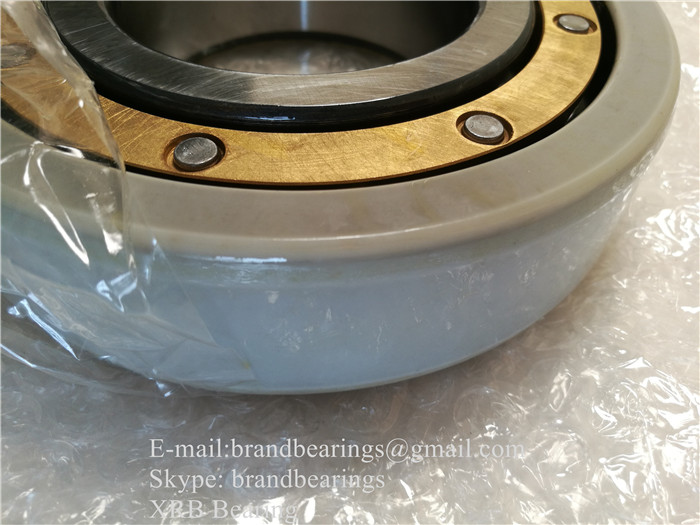 6310 MC4VL0241 Electrically Insulated Deep groove Bearings for Traction Motor